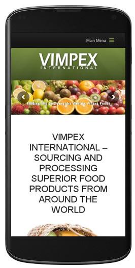 vimpex-phone